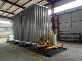 LNG气化器、燃气调压撬设备
