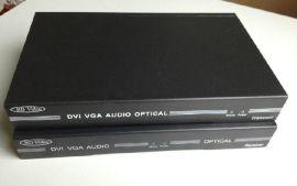 军工级高清VG视频光端机