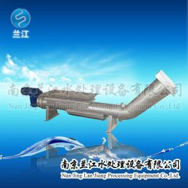 LYZ219-6螺旋压榨机 南京生产厂家