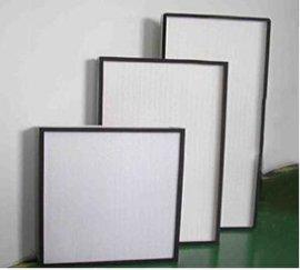 宜昌洁净室高效过滤器滤网/H13H14标准效率生产厂家