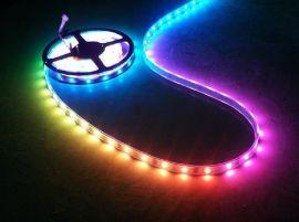 LED幻彩灯条/单点可控1606IC驱动