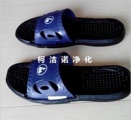 2014 新款EVA防静电复合拖鞋  防静电EVA泡沫凉拖鞋 无尘鞋 食品厂拖鞋 **轻的静电鞋