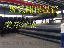 小区供暖保温管道 小区热水管道保温工程