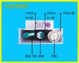 和佳庭025马桶蹲厕水箱生产厂家 品牌直销卫浴节能冲水箱 蹲便器冲水箱批发