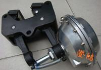 DBH-205气动制动器