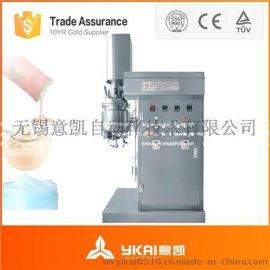 日化品实验室乳化机 生产经验丰富 优质服务 放心可靠