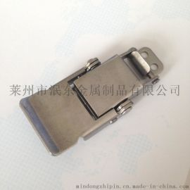 厂家直销五金配件 工具箱锁扣 金属箱包扣 MD051(可定做)