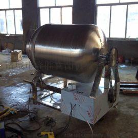 肉制品设备厂家 生产全自动变频真空滚揉机 食品滚揉机