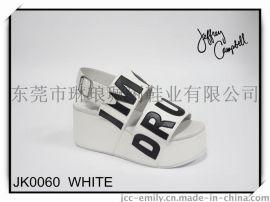 美国JC  JK0060  凉鞋