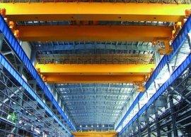 供应桥式起重机电动葫芦桥式起重机LH型桥式起重机