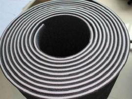 隔音垫 地面隔音材料 浮筑楼板隔音垫