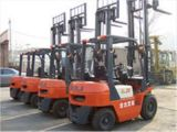 二手合力3噸5噸叉車 原車漆 動作快 貨到付款