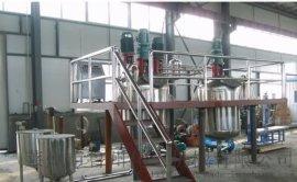 供应SDL-A高剪切涂料成套设备厂家