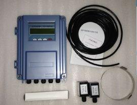TDS-100F1外夹式超声波流量计