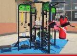 山東 室內健身器材 360訓練器 私教健身房器材 大型全方位綜合訓練