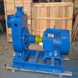 光明80ZX50-32铸铁清水自吸泵