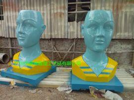 豪晋玻璃钢仿真雕像雕塑工艺品,玻璃钢采用玻璃纤维及不饱和聚酯树脂为主要原料复合而成。