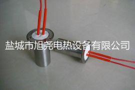 非标不锈钢单头法兰式加热管