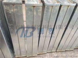盐水制冰配件冰桶,盐水制冰工程配件冰桶,25公斤不锈钢模具