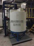 瑞杉10噸高效型復配罐