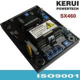 SX460 发电机自动电压调节器调压板