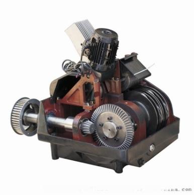 牛牌纺机NP4610积极式凸轮开口装置喷气织机开口改造