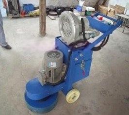 环氧地坪无尘打磨机 环氧地坪打磨机 地坪打磨机