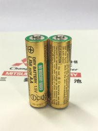 LR6 AA 5号电池 三菱电池 干电池