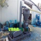 粉煤灰水泥粉抽料机  高杨程气力输送机