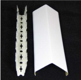 V型铝挂片吊顶   头铝挂片 专业铝挂片定制厂家