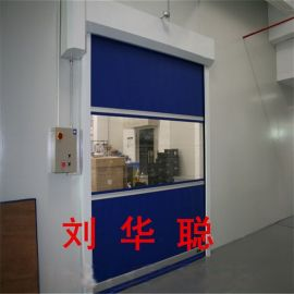 惠州 惠城区 鸿发HF001快速卷帘门精品厂家