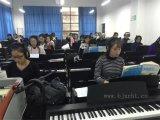 零售批发音乐实训室设备电钢琴集体课教学系统设备