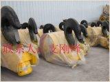 G882 5吨半封(全封)吊钩组,双梁吊钩组,天车吊钩组,滑轮组厂家