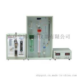 NQR-3型碳硫联测分析仪