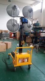 LX-SFW6110E 高亮度移動照明燈