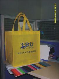 中山无纺布袋专业生产厂家 订做个性涂鸦彩绘环保袋 个性LOGO广告袋