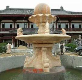供应石材风水球 大理石雕刻 风水球生产厂家