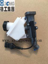 徐工XCMG-离合器总泵带油壶总成  1604WLAM111--010