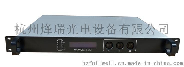 FWT-1550DT 系列頂級型1550nm直調式光發射機,品牌光發射機,傳輸:5~10公裏 / 15~30公裏, 熱插拔雙電源