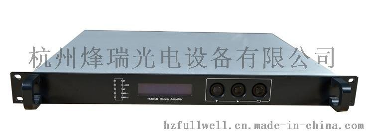 FWT-1550DT 系列  型1550nm直调式光发射机,品牌光发射机,传输:5~10公里 / 15~30公里, 热插拔双电源