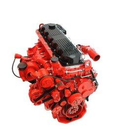 东风康明斯工程机械用QSL系列发动机