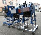 上海川振高效率不锈钢钢板坡口机GBS-12D钢板坡口机