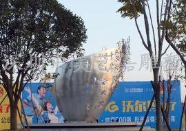 深圳城市不锈钢雕塑厂家