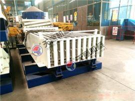 天意牌发泡水泥保温板设备生产工艺有几步