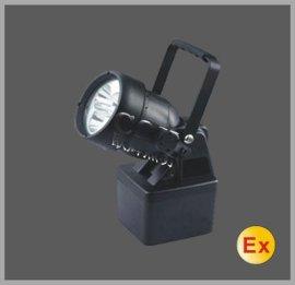BW6610 便携式多功能防爆强光灯,手提式防爆工作灯