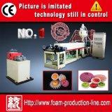 EPE发泡网机组,塑料发泡网生产线,塑料网套设备,PE水果包装网机