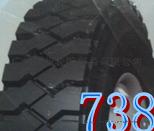 勁步全鋼輪胎XR738
