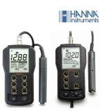 HANNA 哈納 HI8633、HI8733(EC)測定儀