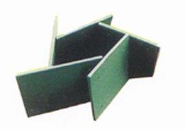 铸型稀土含油尼龙衬板