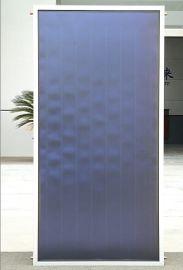 整体背板太阳能集热器